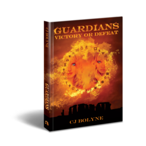 Guardians: Victory or Defeat, by CJ Bolyne