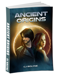 Ancient Origins, by CJ Bolyne